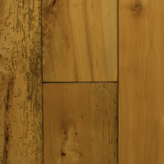 Reclaimed Collection - Natural Beech