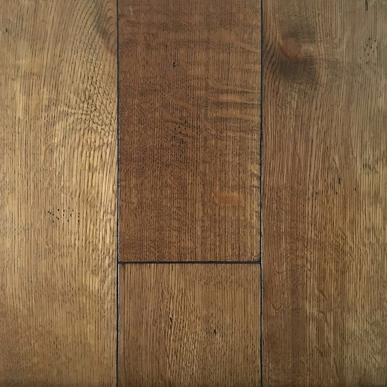 Heritage Collection: VENETO (rift & quartered oak)