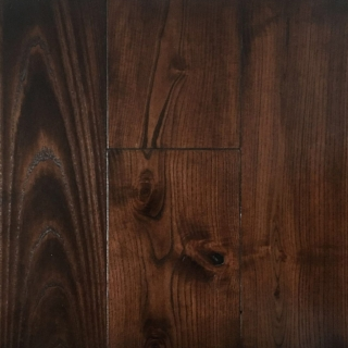 Heritage Collection: AREZZO (wide plank ash)