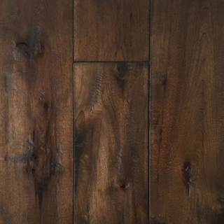 Heritage Collection: TARANTO (hand scraped hickory)