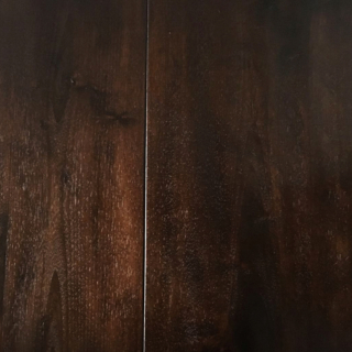 Heritage Collection: CUBAN BROWN (wide plank American walnut)